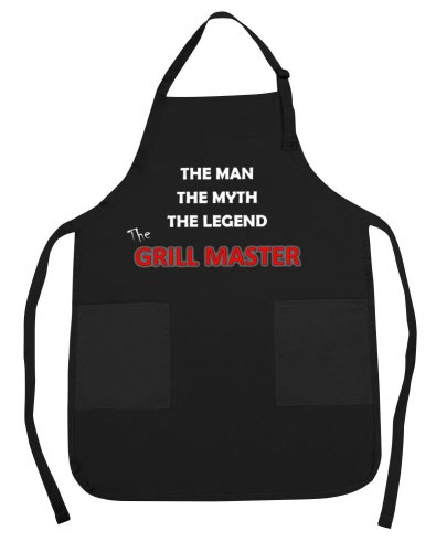 Memorial Day Grill Apron